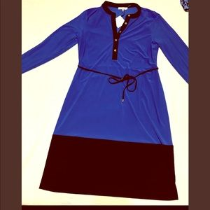 NWT Calvin Klein 👀 dress size M